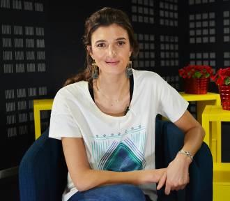 Kosmetyczka Gwiazd - czego do makijażu używa Kamila Szczawińska?