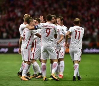 Polska wygrała po horrorze i jedzie na mundial! [ZDJĘCIA]
