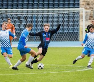 CLJ U-17. Bałtyk ostatnim beniaminkiem, awansował po dramatycznym meczu i karnych