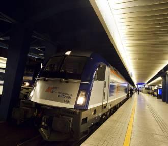 Z Katowic do Berlina.  PKP Intercity przedstawia rozkład jazdy na sezon 2018/2019 dla województwa