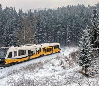 Koleje Dolnośląskie przywracają połączenia międzynarodowe, m.in. do Harrachova