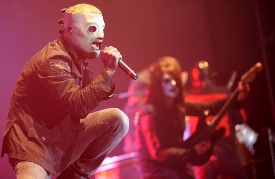 Amerykańska grupa Slipknot ogłosiła trasę koncertową na 2020 rok