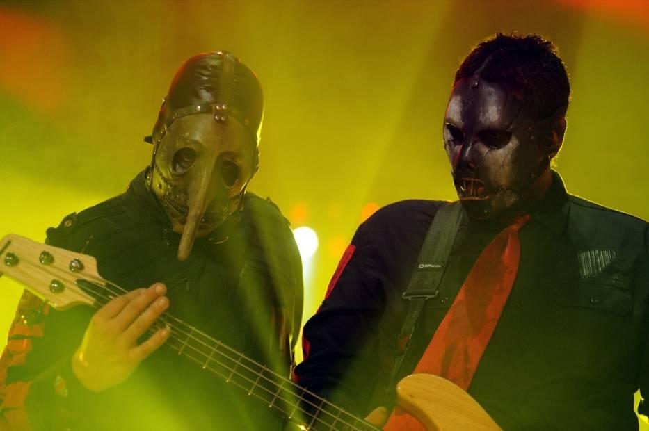 Slipknot w Łodzi zagra 6 lutego! Bilety 30 sierpnia od godz