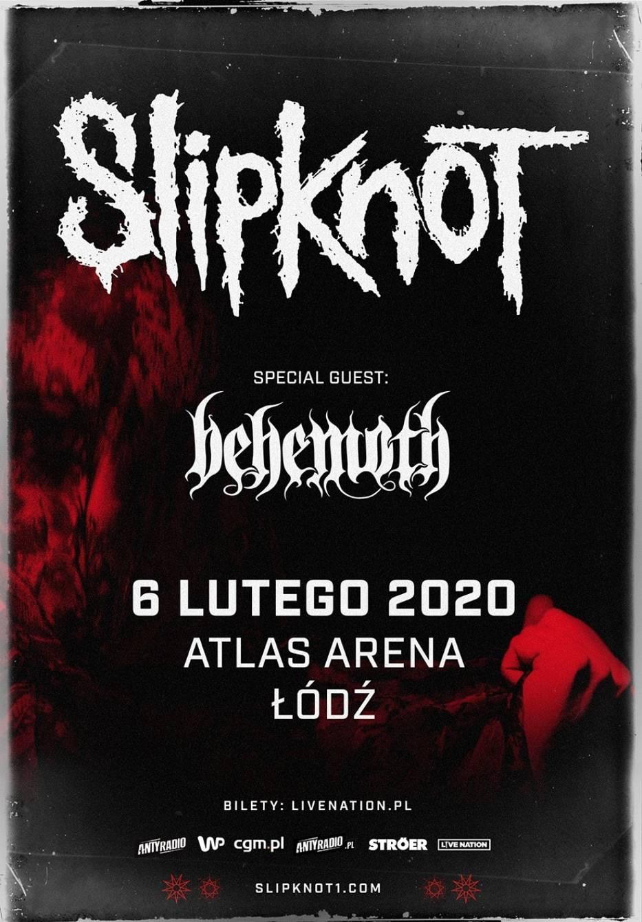 Slipknot jest kulturowym fenomenem, który wywarł ogromny wpływ na cały świat muzyczny, zajmując pierwsze miejsca na listach przebojów w Stanach Zjednoczonych, Australii, Kanadzie, Japonii, Irlandii, Belgi oraz Finlandii, a także plasując się w pierwszej trójce w Niemczech, Francji, Norwegii, Włoszech, Holandii i Nowej Zelandii