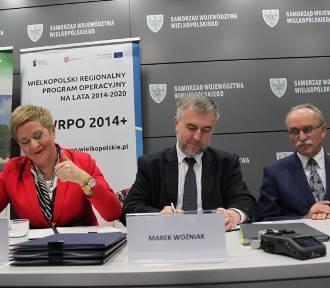 WRPO 2014+ pomoże uzyskać efekt EKO w regionie