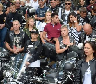 Ponad 10 tysięcy motocyklistów na Górze Św. Anny [ZDJĘCIA]
