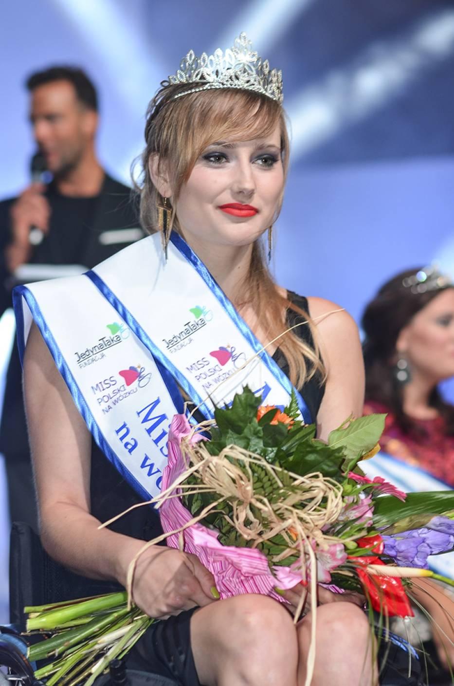 Wybory Miss Polski na Wózku 2015