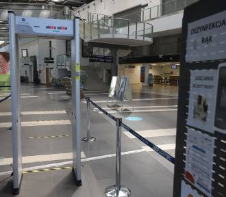 Łódź sprzedaje lotnisko