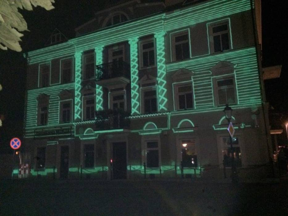 Bulwar Nadwarciański w Koninie