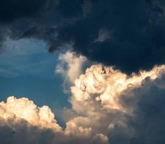 W Nysie może być dzisiaj burzowo. IMGW ostrzega też przed gradem