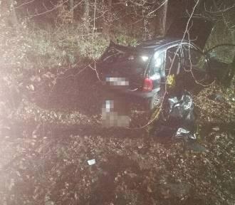 W 2019 roku na drogach w powiecie wejherowskim doszło do 159 wypadków. 21 z nich było ze skutkiem