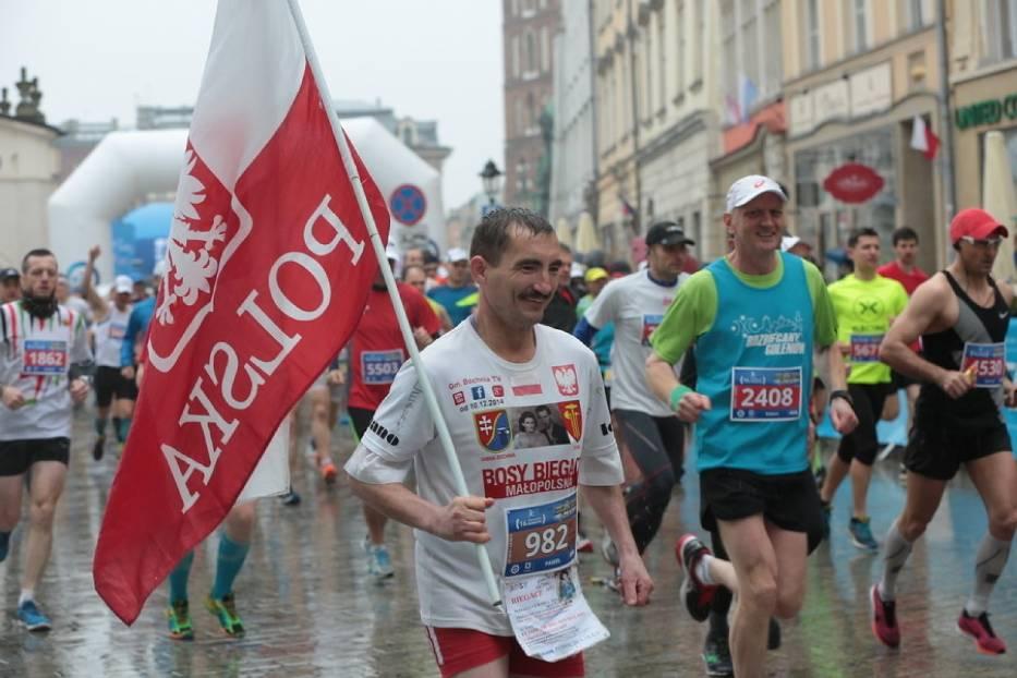 Cracovia Maraton 2017 [ZDJĘCIA, GALERIA] cz