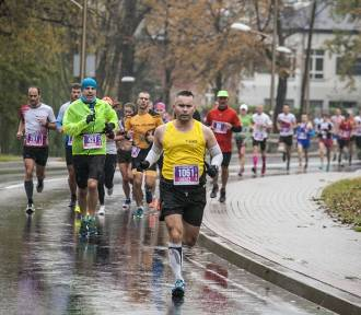 4.RST Półmaraton Świdnicki za nami. 1900 osób na trasie, wyjątkowi kibice i Polacy poza podium