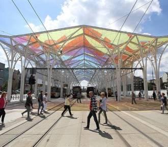 Najciekawsze projekty dla Śródmieścia w BO