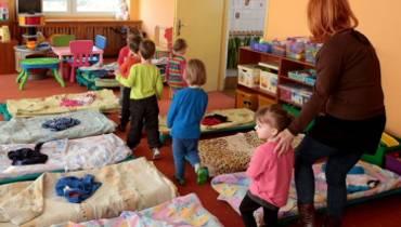 4 maja będzie nabór uzupełniający do przedszkoli w Szczecinie
