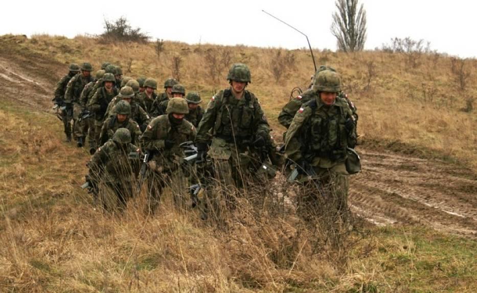 Zawody na poligonie w Biedrusku