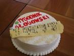 A to nasz jubileuszowy tort