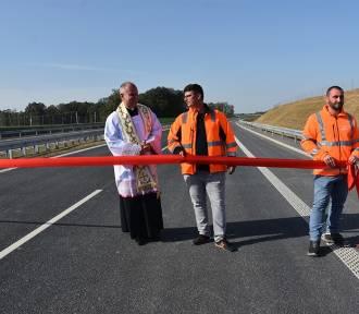 Otwarcie Drogi Ekspresowej S3 Legnica - Bolków [ZDJĘCIA]