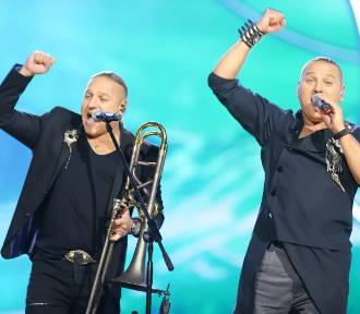 Koncert gwiazd na Earth Festival 2020 w Uniejowie NOWE ZDJĘCIA