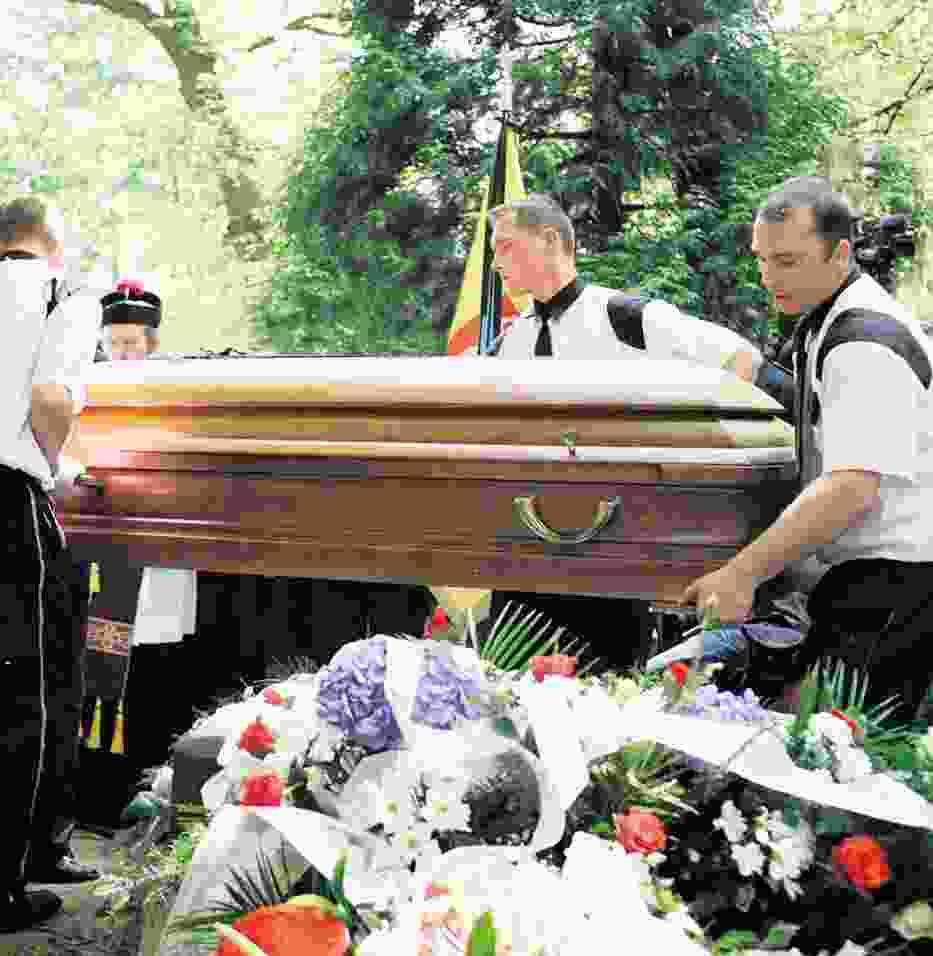 Pogrzeb to dla większości ludzi nie tylko stres, ale też wydatek