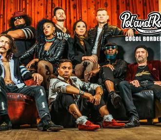 Gogol Bordello na Pol'and'Rock Festival 2019. Kto jeszcze zagra?