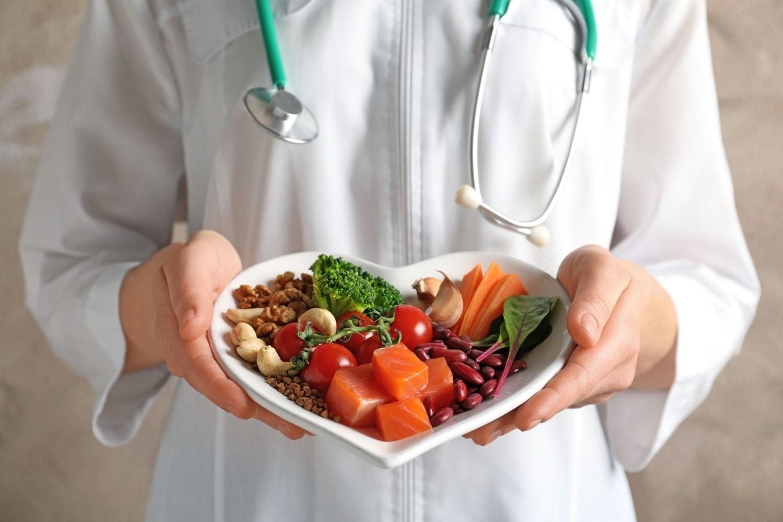 10 nawyków dla zdrowego serca