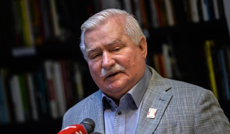 Lech Wałęsa gościem VII Panelu Dyskusyjnego w Wejherowie