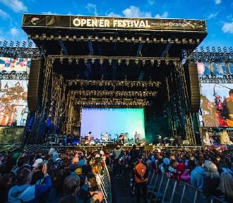 Open'er 2019 za nami! Najlepsze zdjęcia z festiwalu!