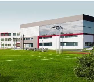 Centrum Edukacji Jabłoniowa. Ogłoszono przetarg na budowę dojazdu