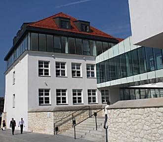 Nie będzie liceum w Kazimierzu Dolnym, ale są inne pomysły na zagospodarowanie szkoły