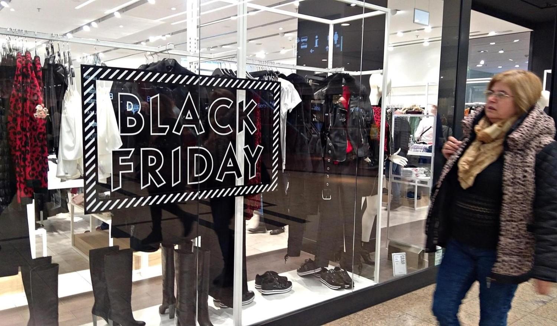 Black Friday 2019 już 29 listopada