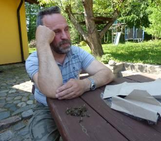 Powiat człuchowski. Apel pszczelarzy do rolni