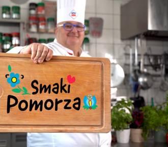Smaki Pomorza: polewka koperkowa i placuszki waniliowe