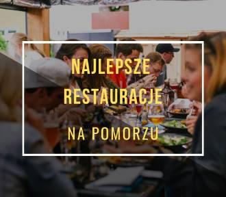 TOP 16 najlepszych restauracji na Pomorzu [zdjęcia]