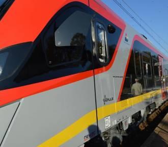 Pytają o pomysły na zmiany w rozkładzie jazdy pociągów