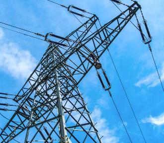 W tych miejscach nie będzie prądu. Sprawdź, gdzie konkretnie