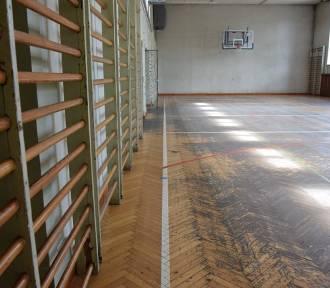 """Sala gimnastyczna w """"baczyniaku"""" od lat czeka na remont"""