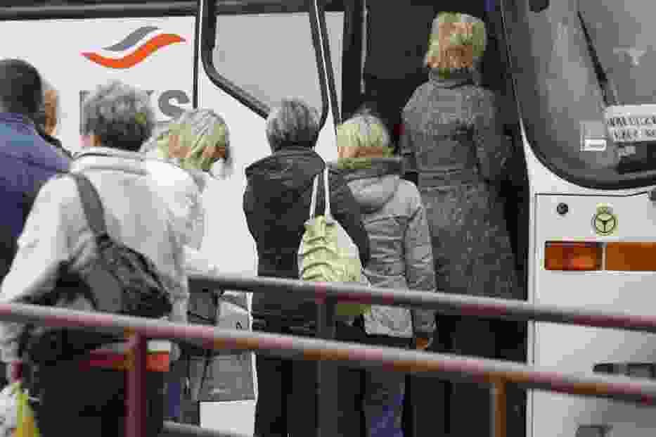 Autobus rozpocznie kursy do Lublina