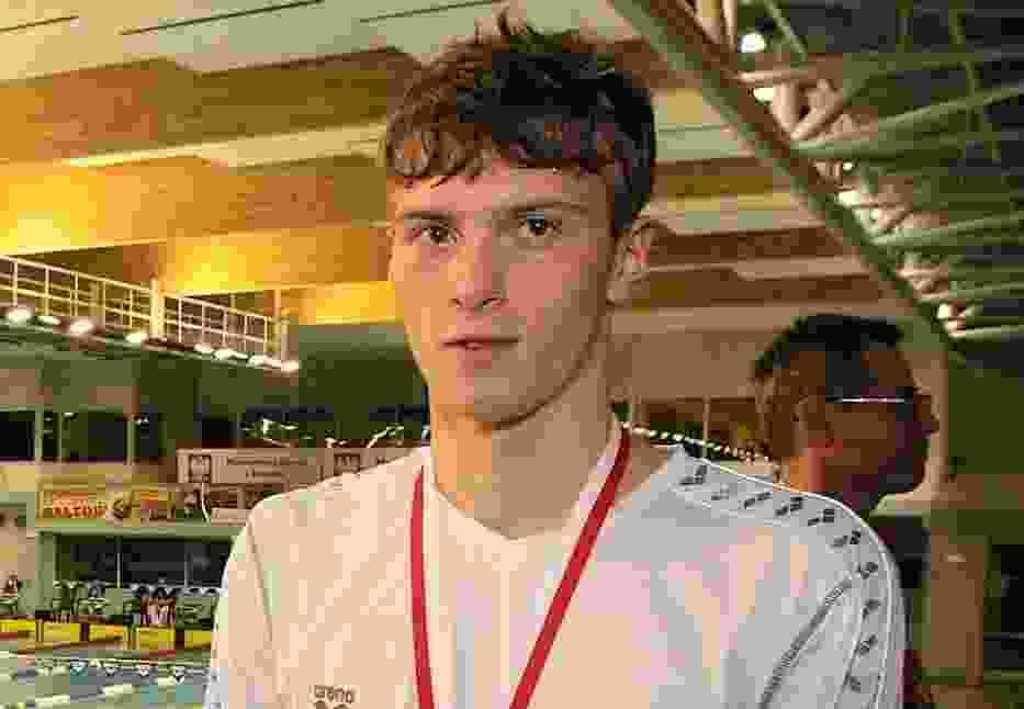 Wojciech Wojdak, zawodnik rodem z Maszkienic, a trenujący w Brzesku, zdobył brązowy medal MŚ na krótkim basenie na 1500 m stylem dowolnym w kanadyjskim Windsor