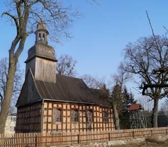 Jaktorowo: Remont kościoła opóźnia się