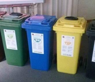 Gmina NDG. Sąd odrzucił skargę na uchwałę zmieniającą opłaty za śmieci