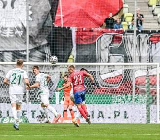 Mecz Raków - Lechia (13.02) w TVP Sport