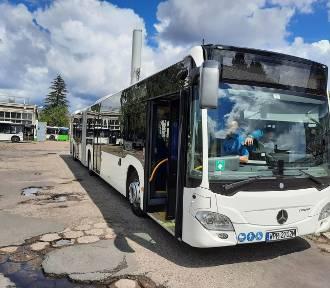 Hybrydowy autobus testowany na szczecińskich ulicach. Jak się sprawdza?