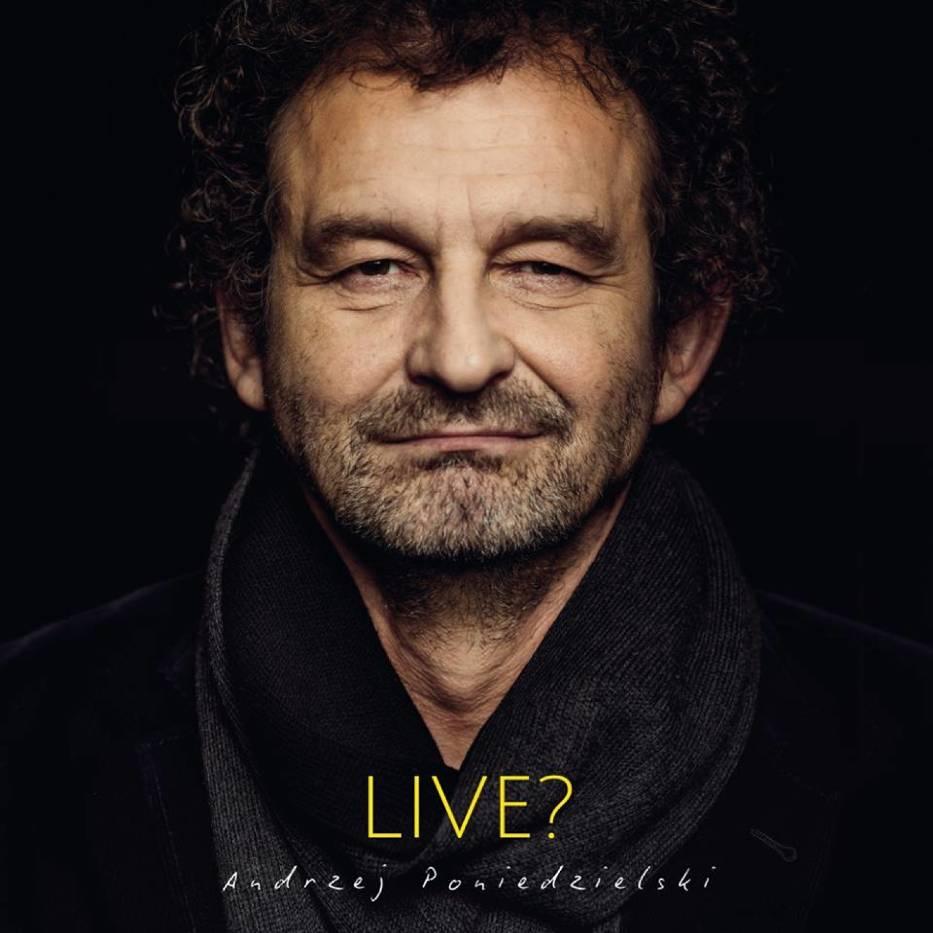 Poeta, pieśniarz, konferansjer, autor tekstów - człowiek orkiestra przyjedzie do Nekielki