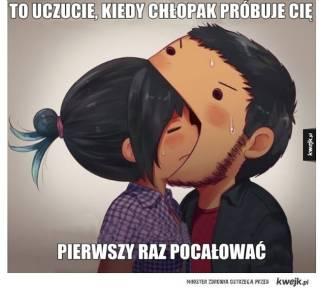 Światowy Dzień Pocałunku - zobacz najzabawniejsze memy