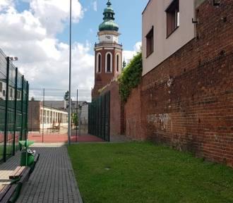 Gmina Syców zleci zaprojektowanie renowacji muru [ZDJĘCIA]