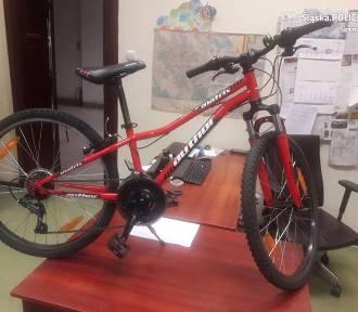 W Sosnowcu znaleziono rower - rozpoznajesz go?