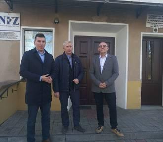 Gmina Syców wykupiła od Stradomianki budynek Ośrodka Zdrowia