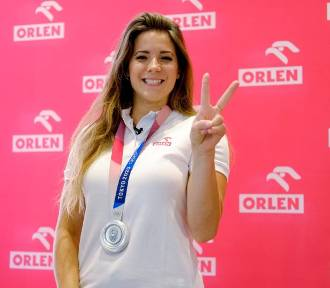 Olimpijskie medale zdobyte po trudach i wsparciu na dobre i na złe