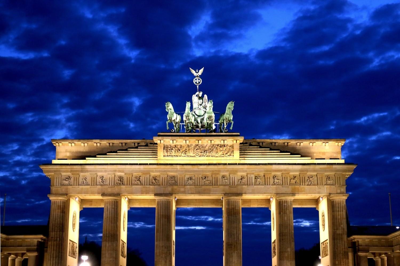 8. Berlin
